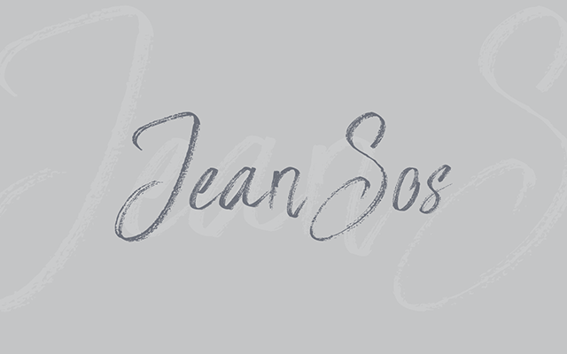 JeanSos Is Created ...